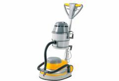 GHIBLI SB 143 L10 - Еднодискова машина за меки и твърди настилки , GHIBLI&WIRBEL, Размер 43 см., Еднодискови машини, За пране на мокети и килими, За миене на твърди настилки fad81a25