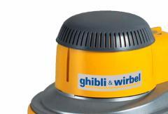 GHIBLI SB 143 M22 - Eднодискова машина с метална предавка 227 rpm, GHIBLI&WIRBEL, Размер 43 см., Еднодискови машини, За пране на мокети и килими, За миене на твърди настилки 03551aec