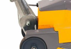 GHIBLI SB 133 - Еднодискова машина за меки и твърди настилки, GHIBLI&WIRBEL, Размер 33 см., Еднодискови машини, За пране на мокети и килими, За миене на твърди настилки c404197e