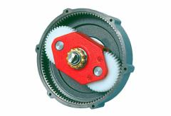 GHIBLI SB 150 L 16 - Еднодискова машина за меки и твърди настилки, GHIBLI&WIRBEL, Размер 50 см., Еднодискови машини, За пране на мокети и килими, За миене на твърди настилки f74919cb