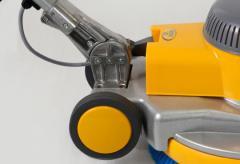 GHIBLI SB 150 L 16 - Еднодискова машина за меки и твърди настилки, GHIBLI&WIRBEL, Размер 50 см., Еднодискови машини, За пране на мокети и килими, За миене на твърди настилки 81d61e73