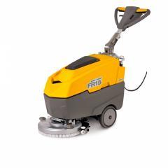 Машина за почистване на твърди настилки под наем с кабел 1100 м2/час, GHIBLI, , За миене на твърди настилки 79a11e0d