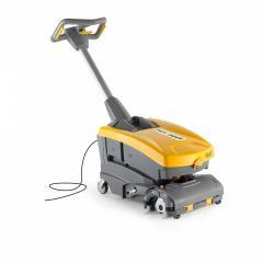 Машина за почистване на твърди настилки под наем  на кабел 800 м2/час., GHIBLI, , За миене на твърди настилки 352d1d4a