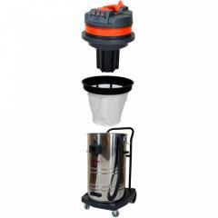 KRAUSEN PRO SUPER - три моторна праховодосмукачка , KRAUSEN, Прахо и водосмукачки, Прахосмукачки, За сухо и мокро изсмукване f0dc18d1