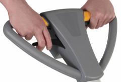Машина за почистване на твърди настилки под наем с кабел 1100 м2/час, GHIBLI, , За миене на твърди настилки ae6b2101