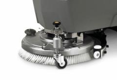 Машина за почистване на твърди настилки под наем с кабел 1100 м2/час, GHIBLI, , За миене на твърди настилки 32fd1b5a