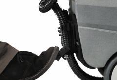 Машина за почистване на твърди настилки под наем с кабел 1100 м2/час, GHIBLI, , За миене на твърди настилки d3b91b17