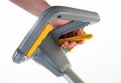 Машина за почистване на твърди настилки под наем  на кабел 800 м2/час., GHIBLI, , За миене на твърди настилки afcd199c