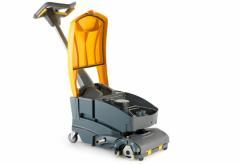 Машина за почистване на твърди настилки под наем  на кабел 800 м2/час., GHIBLI, , За миене на твърди настилки 156f1c3d