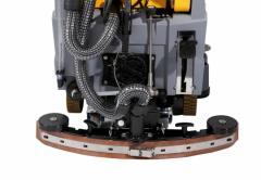 Машина за почистване на твърди настилки под наем с кабел 1400 м2/час, GHIBLI, , За миене на твърди настилки b353190a