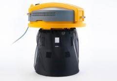 ЕКСТРАКТОР GHIBLI POWER EXTRA 21 I - Професионален екстрактор за пране на тапицерии, мокети и, GHIBLI&WIRBEL, Едномоторни, Екстрактори, За пране на мокети и килими, За миене на твърди настилки, За пране на тапицерии и матраци 1d981b59