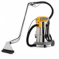 ЕКСТРАКТОР GHIBLI POWER EXTRA 11 I - Професионален екстрактор за пране на тапицерии, мокети и килими, GHIBLI, Едномоторни, Екстрактори, За пране на мокети и килими, За пране на тапицерии и матраци a0bc1853