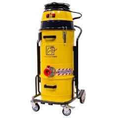 MASTERVAC M220S - Индустриална прахосмукачка за строителни и ремонтно-довършителни дейности, MASTERVAC, Индустриални прахосмукачки, Прахосмукачки, За сухо прахосмучене 02731bca