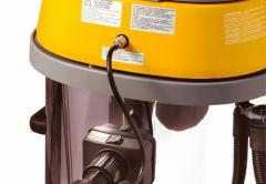GHIBLI M 26 I CEME - Професионалнен двумоторен екстрактор, GHIBLI, Двумоторни, Екстрактори, За пране на мокети и килими, За пране на тапицерии и матраци a3e41a11