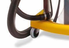 GHIBLI M 26 I CEME - Професионалнен двумоторен екстрактор, GHIBLI, Двумоторни, Екстрактори, За пране на мокети и килими, За пране на тапицерии и матраци 802a1632