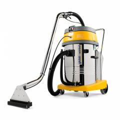GHIBLI M 26 I CEME - Професионалнен двумоторен екстрактор, GHIBLI, Двумоторни, Екстрактори, За пране на мокети и килими, За пране на тапицерии и матраци d9ed19a6