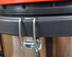 KRAUSEN PRO SUPER - три моторна праховодосмукачка , KRAUSEN, Прахо и водосмукачки, Прахосмукачки, За сухо и мокро изсмукване 09281bb3