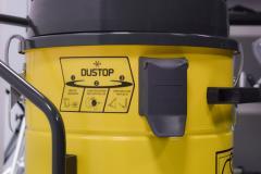 MASTERVAC M220S - Индустриална прахосмукачка за строителни и ремонтно-довършителни дейности, MASTERVAC, Индустриални прахосмукачки, Прахосмукачки, За сухо прахосмучене c3b41be4
