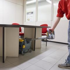GHIBLI ROLLY 7 Е 33 - Подопочистваща машина за твърди настилки на кабел, GHIBLI&WIRBEL, Компактни, Подопочистващи машини, За миене на твърди настилки 0dbd1abb