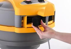 GHIBLI&WIRBEL POWER WD 80.2 I TPT - Двумоторна прахо и водосмукачка, GHIBLI&WIRBEL, Прахо и водосмукачки, Прахосмукачки, За сухо и мокро изсмукване e2941adc