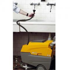 Ghibli Freccia 15 М 38 BC - Професионална подопочистваща миеща машина на батерии, GHIBLI&WIRBEL, На батерии, Подопочистващи машини, За миене на твърди настилки 05c91bc8