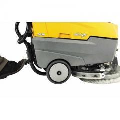 Ghibli Freccia 15 М 38 BC - Професионална подопочистваща миеща машина на батерии, GHIBLI&WIRBEL, На батерии, Подопочистващи машини, За миене на твърди настилки fe081a18