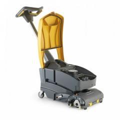 GHIBLI ROLLY 7 Е 33 - Подопочистваща машина за твърди настилки на кабел, GHIBLI&WIRBEL, Компактни, Подопочистващи машини, За миене на твърди настилки 50781eb7