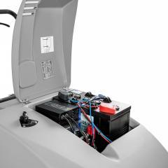 Професионална ръчна метачна машина Ghibli&Wirbel SWEEPER - HS MТ 80 BC, GHIBLI&WIRBEL, Автономни, Метачни машини, За метене на открити площи c81c1be5