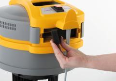 GHIBLI&WIRBEL POWER WD 22 I - Прахосмукачка за сухо и мокро почистване, GHIBLI, Прахо и водосмукачки, Прахосмукачки, За сухо и мокро изсмукване 4c151dce