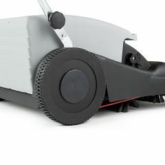 Професионална ръчна метачна машина Ghibli&Wirbel SWEEPER - HS M 80, GHIBLI&WIRBEL, Механични, Метачни машини, За метене на открити площи 095e1baa