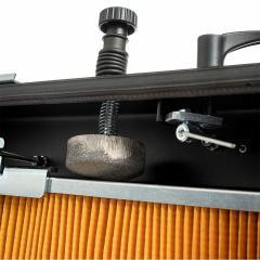 Професионална ръчна метачна машина Ghibli&Wirbel SWEEPER - HS MТ 80 BC, GHIBLI&WIRBEL, Автономни, Метачни машини, За метене на открити площи 15d71a38