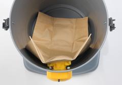 GHIBLI&WIRBEL POWER WD 22 I - Прахосмукачка за сухо и мокро почистване, GHIBLI, Прахо и водосмукачки, Прахосмукачки, За сухо и мокро изсмукване 4cb61d41