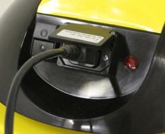 Електрическа турбо четка тупалка за прахосмукачка KRAUSEN YES, , Аксесоари, Консумативи,  3c771d37