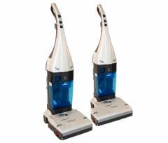 LINDHAUS LW38 PRO - Универсална почистваща машина за меки и твърди настилки , LINDHAUS, Подопочистващи машини, За пране на мокети и килими, За миене на твърди настилки 40121e5d