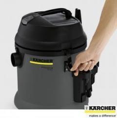 KARCHER NT 27/1 - Професионална водо-прахосмукачка с обем 27 L, KARCHER, , За сухо и мокро изсмукване 25531b0f