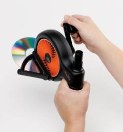 SKIP DR - устройство за възстановяване на надраскани дата дискове, SKIP DR, ,  38c31bed