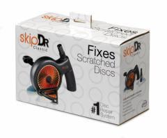 SKIP DR - устройство за възстановяване на надраскани дата дискове, SKIP DR, ,  d1af1c35