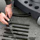 LAVOR ZEUS IF- Едномоторна прахо и водосмукачка с метален корпус, LAVOR, Прахо и водосмукачки, Прахосмукачки, За сухо и мокро изсмукване 77401f61