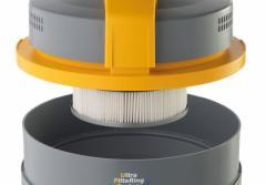 GHIBLI&WIRBEL POWER WD 50 I - Прахосмукачка  за сухо и мокро почистване, GHIBLI&WIRBEL, Прахо и водосмукачки, Прахосмукачки, За сухо и мокро изсмукване 1d7c1d87