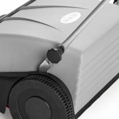 Професионална ръчна метачна машина Ghibli&Wirbel SWEEPER - HS M 80, GHIBLI&WIRBEL, Механични, Метачни машини, За метене на открити площи 0b011c25