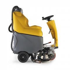 GHIBLI RIDER R 65 RD 55 - Подопочистваща седлова машина, GHIBLI&WIRBEL, Седлови, Подопочистващи машини, За миене на твърди настилки 1a721e8f