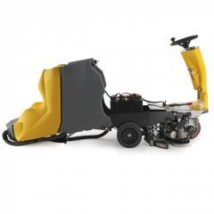 GHIBLI RIDER R 65 RD 55 - Подопочистваща седлова машина, GHIBLI&WIRBEL, Седлови, Подопочистващи машини, За миене на твърди настилки b1061a43