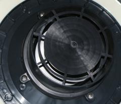 KRAUSEN YES - Прахосмукачка с воден филтър и сепаратор, KRAUSEN, Прахосмукачки с воден филтър, Прахосмукачки,  c3b41914