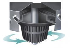 KRAUSEN YES - Прахосмукачка с воден филтър и сепаратор, KRAUSEN, Прахосмукачки с воден филтър, Прахосмукачки,  936f17da