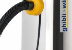 GHIBLI&WIRBEL POWER WD 50 I - Прахосмукачка  за сухо и мокро почистване, GHIBLI&WIRBEL, Прахо и водосмукачки, Прахосмукачки, За сухо и мокро изсмукване eb721d17
