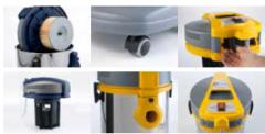 GHIBLI&WIRBEL POWER WD 22 I - Прахосмукачка за сухо и мокро почистване, GHIBLI, Прахо и водосмукачки, Прахосмукачки, За сухо и мокро изсмукване 6d271e92