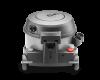 PROFI 1.2 - Професионална прахосмукачка за сухо почистване с обем 10 L , ХЕПА филтър и две степени на шума, PROFI EUROPE, За сухо почистване, Прахосмукачки, За сухо прахосмучене 20c11b10