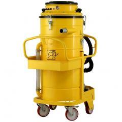 MASTERVAC MEKA 150 - Индустриална прахосмукачка за събиране и отделяне на масло от стружки, MASTERVAC, Прахосмукачки,  33a61deb