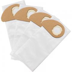 Торби за прахосмукачка NILFISK BUDDY II 12 - пакет 5бр, NI12A, , Торби за професионални прахосмукачки, Консумативи, За сухо прахосмучене de2e1985