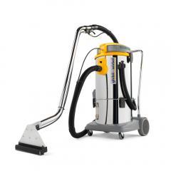 ЕКСТРАКТОР GHIBLI POWER EXTRA 21 I - Професионален екстрактор за пране на тапицерии, мокети и, GHIBLI&WIRBEL, Едномоторни, Екстрактори, За пране на мокети и килими, За миене на твърди настилки, За пране на тапицерии и матраци 20811ce4